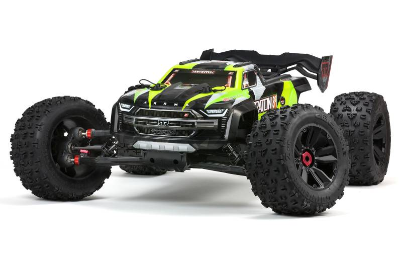 Arrma Kraton 8s BLX - 1/5 RC Monster Tuck