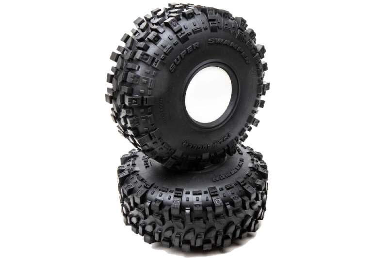 "Axial 2.2 Interco TSL Bogger Tires 5.9"" SBR45 (2)"